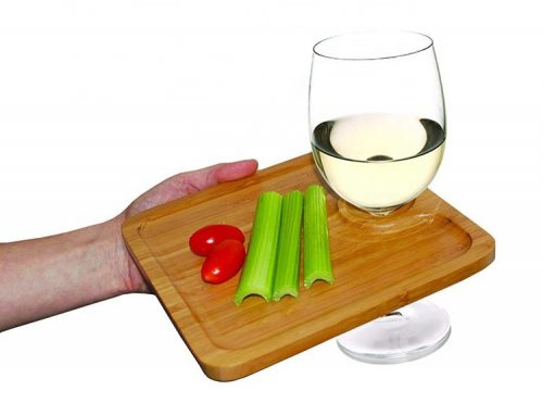 Wine Marketing: Attract Customers with a Customized Cheese Board