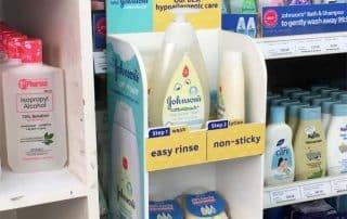 product display idea