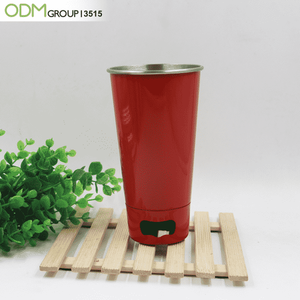Custom Stainless Steel Cups