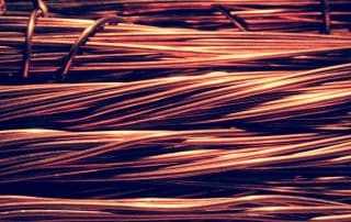 Global Product Sourcing - Copper