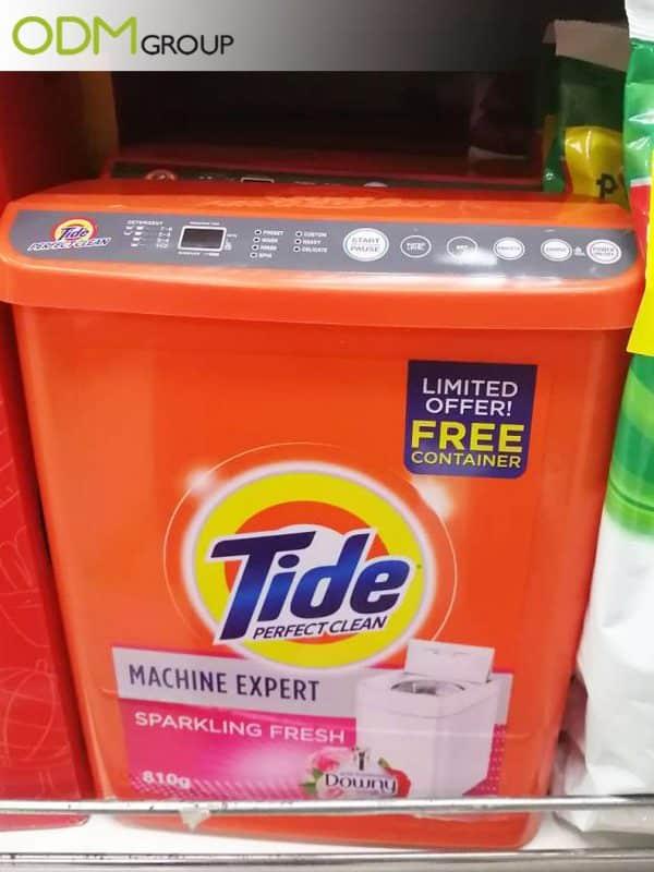 innovative packaging ideas