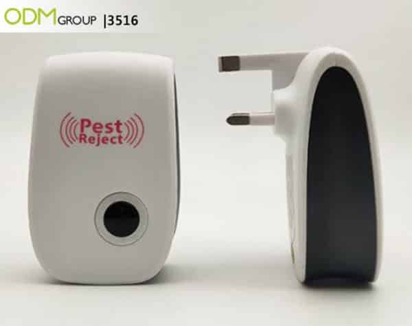 Pest Control Promotional Products