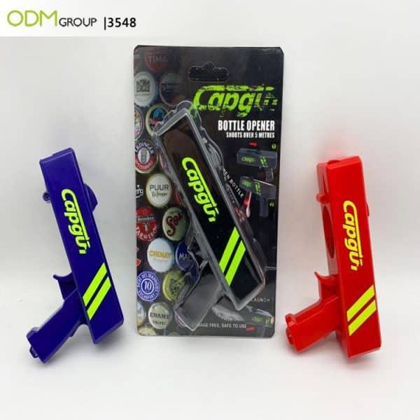 promotional bottle openers