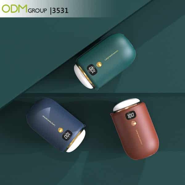 promotional portable power bank