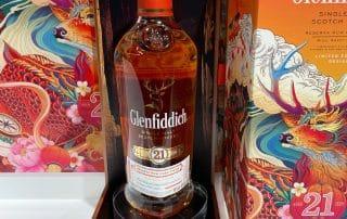 whisky promotion ideas