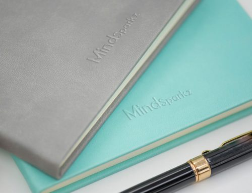 Branded Leather Notebook: 7 Surprising Benefits for Your Business