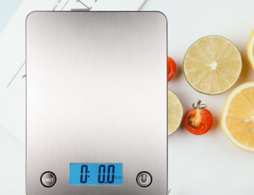 Digital Kitchen Scale: Drive Action Now with Direct Premium Marketing