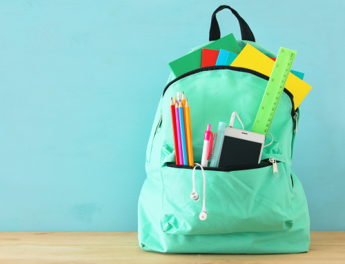 Educational Promotional Products for A Cheery Back to School Promotion