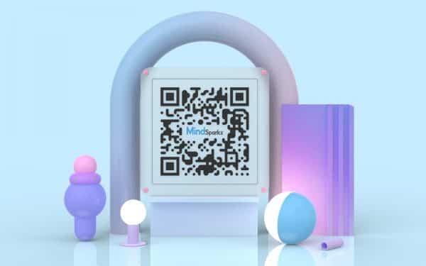 ODM QR Code