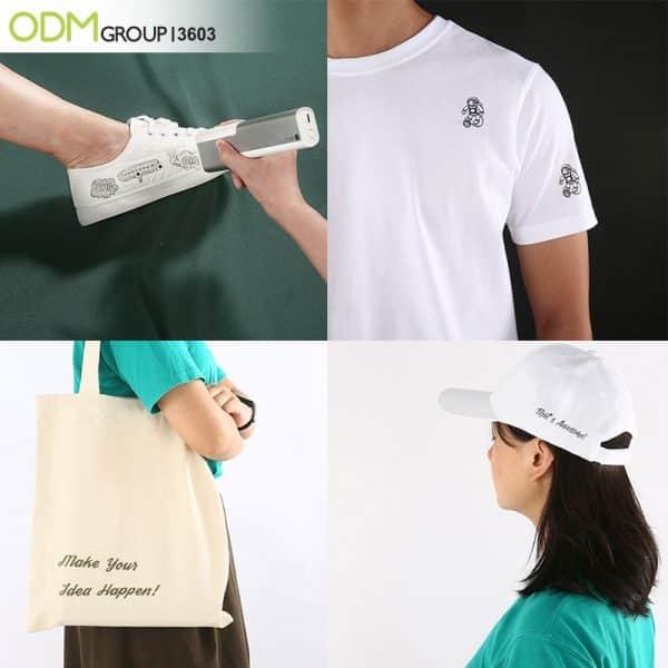 Product Customization