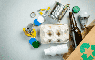 Recycling Promotional Products
