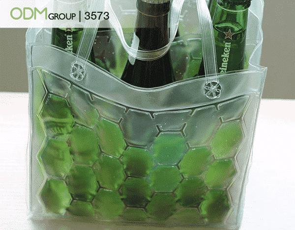 Custom Logo Cooler Bags