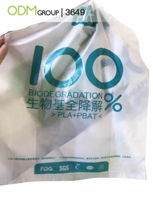 Eco-Friendly Promotional Merchandise