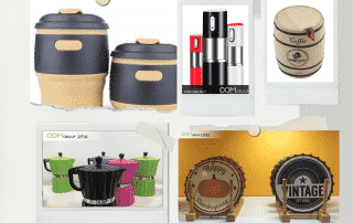 Holiday Promotional Gifts