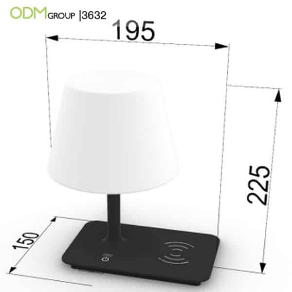 Promotional Lamp