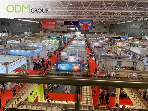 Shenzhen Gift Fair 2021