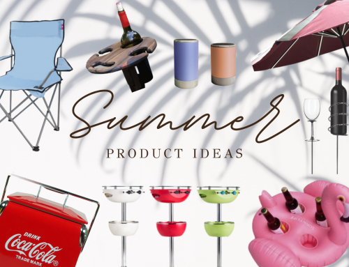 10 Summer Product Ideas for Beverage Brands