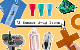 Summer Swag Items