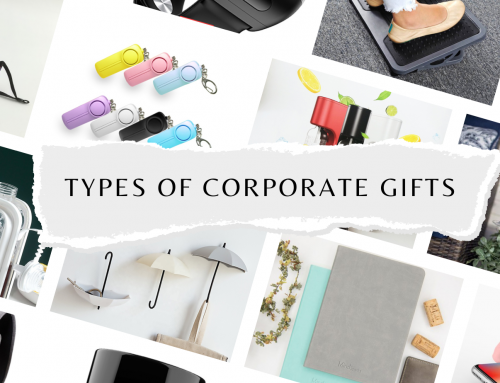5 Types of Corporate Gifts that Promotional Managers Should Invest In