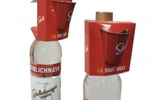 bottle necker design