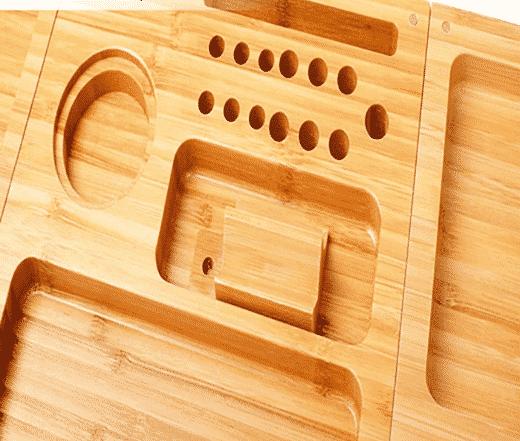 custom printed rolling tray