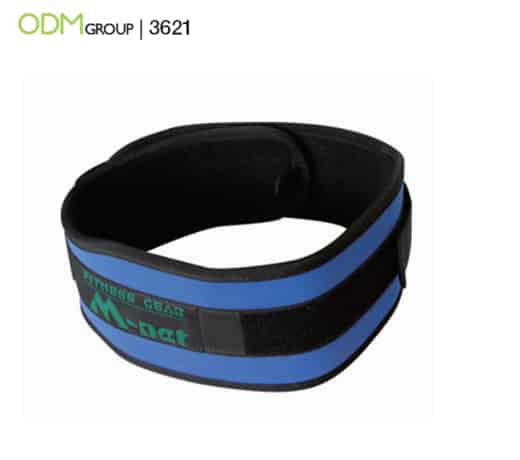 fitness promotional products