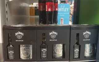 in store competition jack daniels