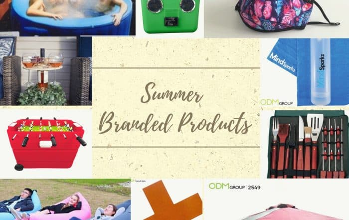 Summer Branded Products
