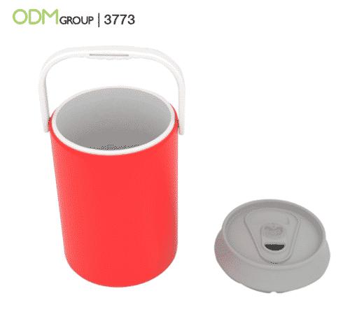 Promotional Beverage Cooler