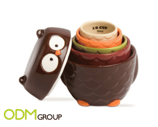 branded baking accessories