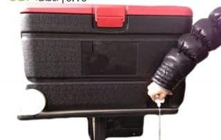 Custom Printed Cooler