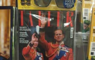 free gift magazine