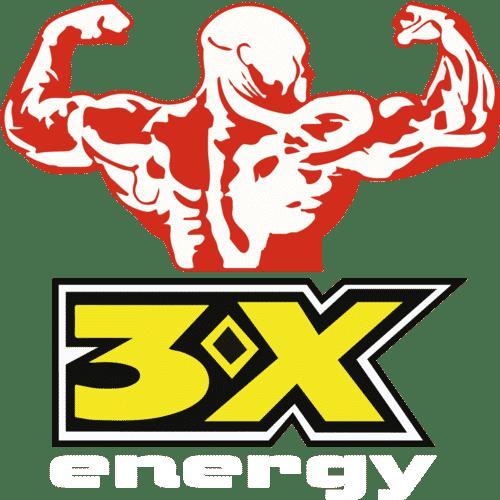 3X ENERGY