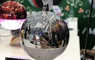 Branded Christmas Bauble