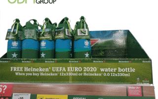 GWP Water Bottle