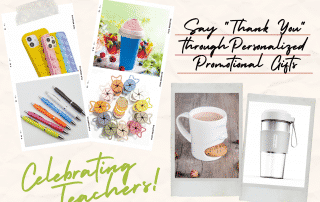 Personalized Promotional Gifts