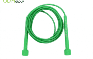 Promotional Jump Rope