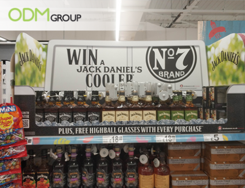 How Jack Daniel's Steals the Limelight With Its Cool Drink Promotion Ideas