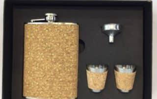 Promotional Flasks