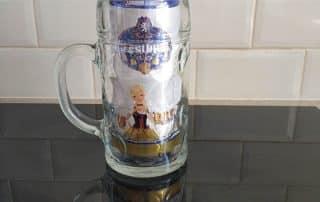 Promotional Beer Mug